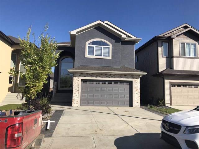 3204 12 Avenue, Edmonton, AB T6T 2C6 (#E4173401) :: The Foundry Real Estate Company