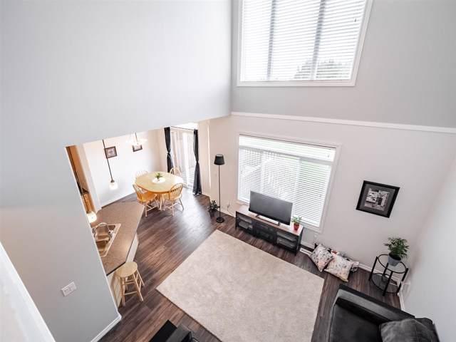 118 Westerra Boulevard, Stony Plain, AB T7Z 2Z7 (#E4173409) :: The Foundry Real Estate Company