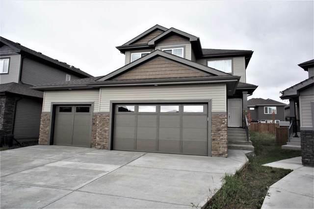 262 Westbrook Wynd, Fort Saskatchewan, AB T8L 0L4 (#E4173419) :: The Foundry Real Estate Company
