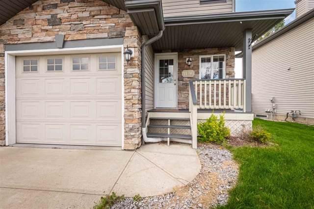 1126 Barnes Way, Edmonton, AB T6W 1G6 (#E4173424) :: The Foundry Real Estate Company