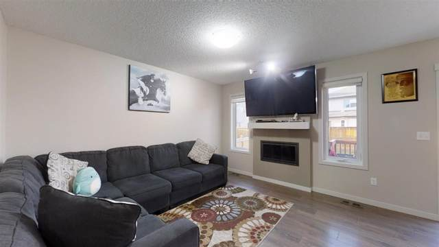 3016 16 Avenue, Edmonton, AB T6T 0T9 (#E4173441) :: The Foundry Real Estate Company