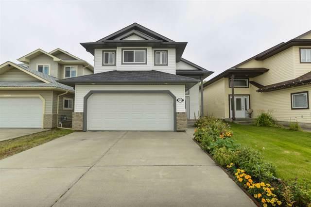 5213 162A Avenue, Edmonton, AB T5Y 3C8 (#E4173451) :: The Foundry Real Estate Company