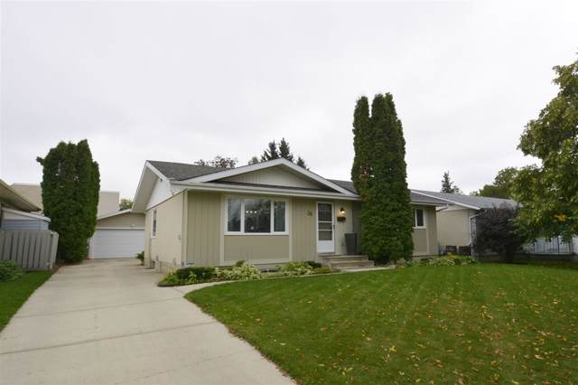 38 Leon Place, St. Albert, AB T8N 1X6 (#E4173457) :: The Foundry Real Estate Company