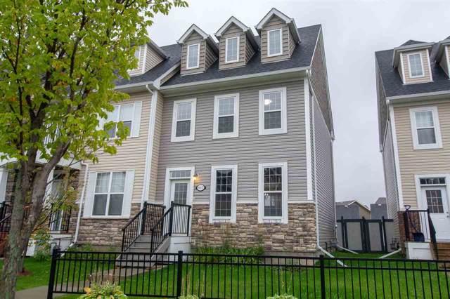 9807 105 Avenue, Morinville, AB T8R 0B9 (#E4173462) :: The Foundry Real Estate Company
