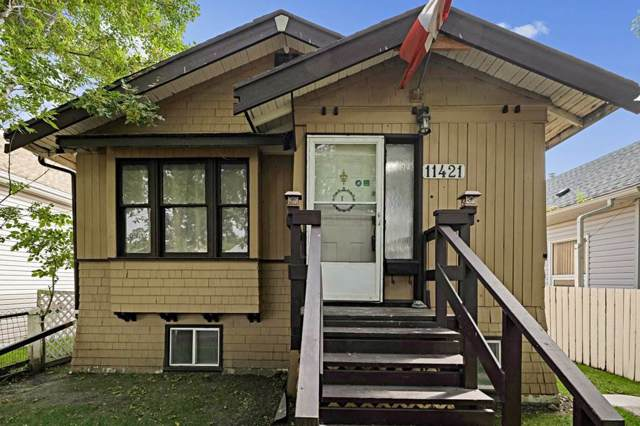 11421 92 Street, Edmonton, AB T5G 0Z6 (#E4173476) :: The Foundry Real Estate Company