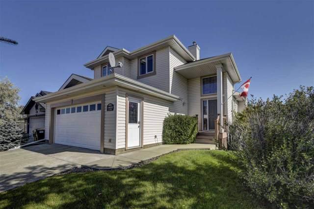 15623 42 Street, Edmonton, AB T5Y 0C9 (#E4173502) :: The Foundry Real Estate Company