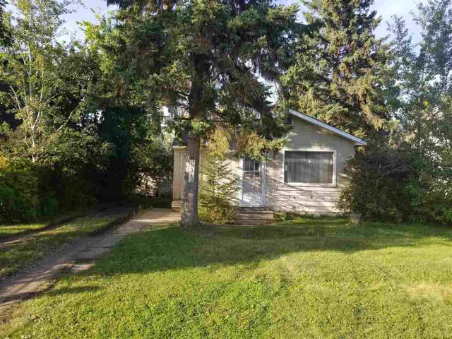 5312 48 Avenue, Redwater, AB T0A 2W0 (#E4173505) :: The Foundry Real Estate Company