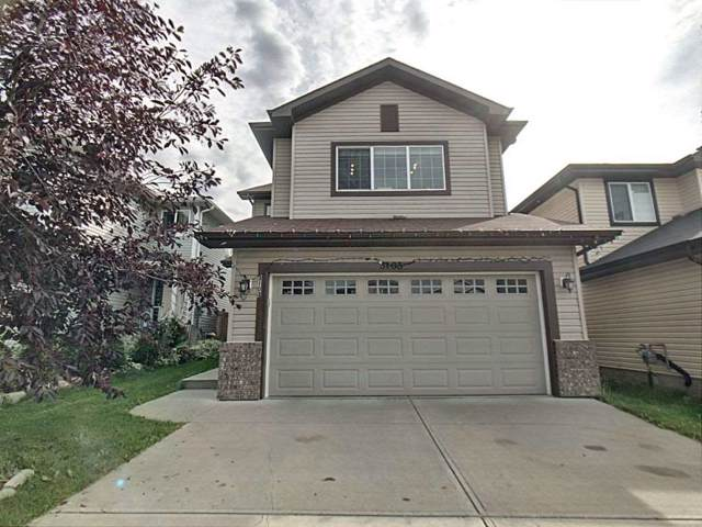 3103 25 Avenue, Edmonton, AB T6T 0C8 (#E4173518) :: David St. Jean Real Estate Group