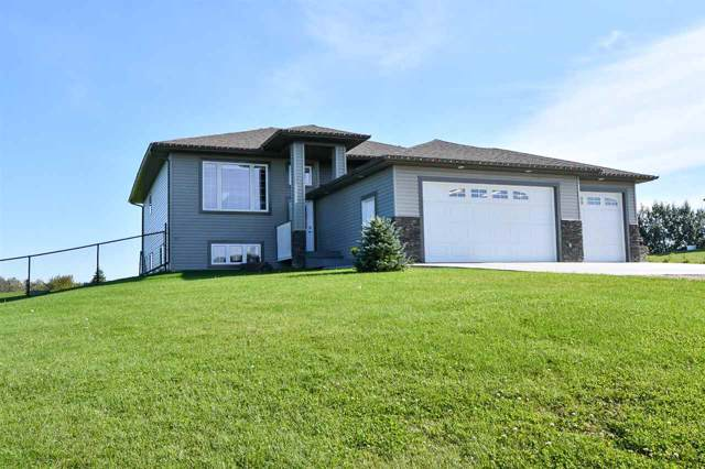 #42 53024 Range Road 15, Rural Parkland County, AB T7Z 1X4 (#E4173520) :: Initia Real Estate