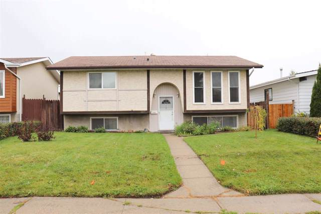 1724 54 Street, Edmonton, AB T6L 1K8 (#E4173523) :: The Foundry Real Estate Company