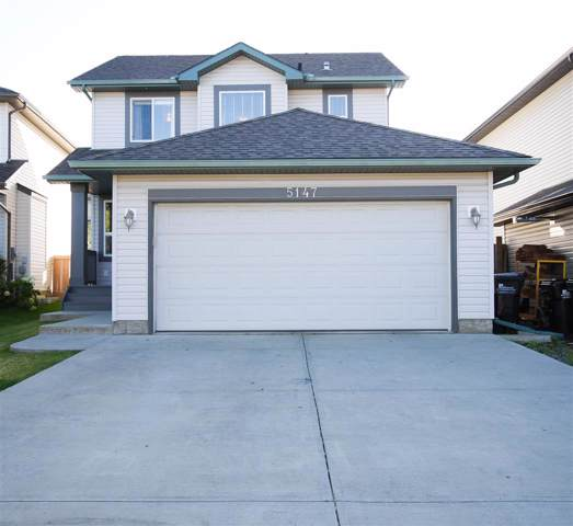 5147 Sunview Drive, Sherwood Park, AB T8H 0K3 (#E4173529) :: The Foundry Real Estate Company