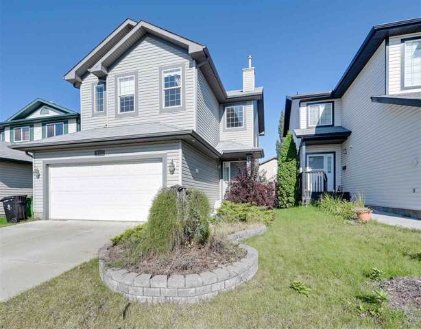 235 Westwood Point(E), Fort Saskatchewan, AB T8L 4R3 (#E4173535) :: The Foundry Real Estate Company