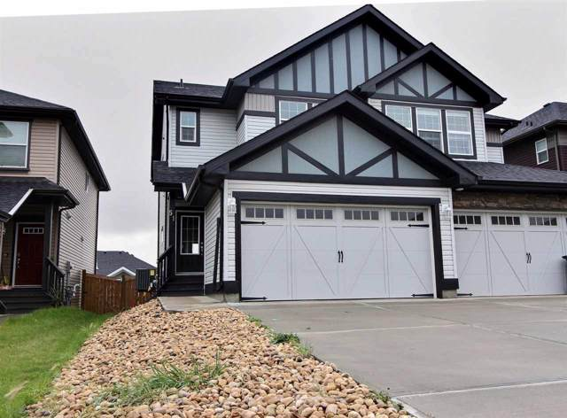 51 Avebury Court, Sherwood Park, AB T8H 0Z3 (#E4173546) :: The Foundry Real Estate Company