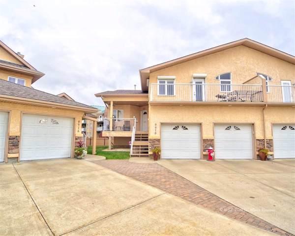 9918 100 Avenue, Fort Saskatchewan, AB T8L 4N4 (#E4173567) :: The Foundry Real Estate Company