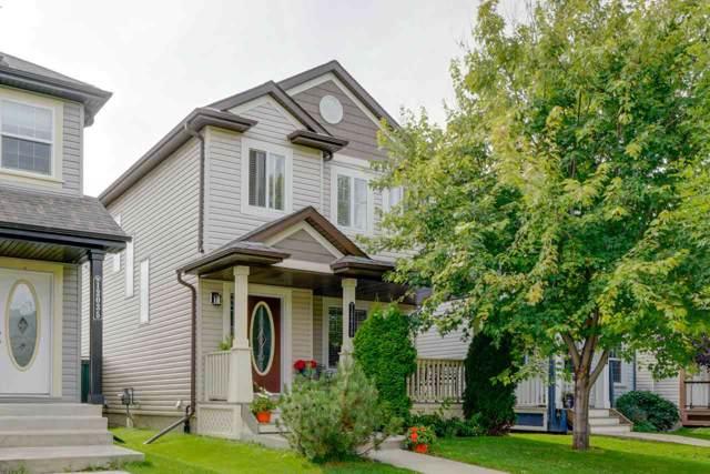 12039 18 Avenue, Edmonton, AB T6W 1W3 (#E4173579) :: The Foundry Real Estate Company
