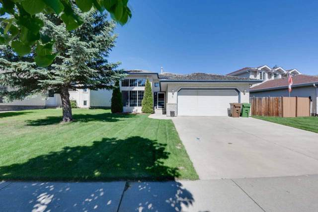 6 Delage Crescent, St. Albert, AB T8N 5Y9 (#E4173583) :: The Foundry Real Estate Company