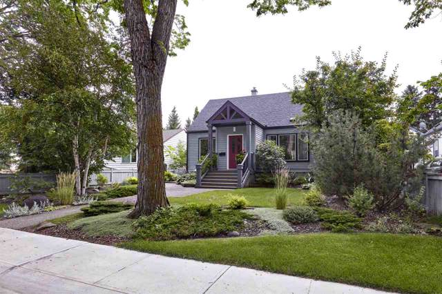 11255 73 Avenue, Edmonton, AB T6G 0C7 (#E4173586) :: The Foundry Real Estate Company