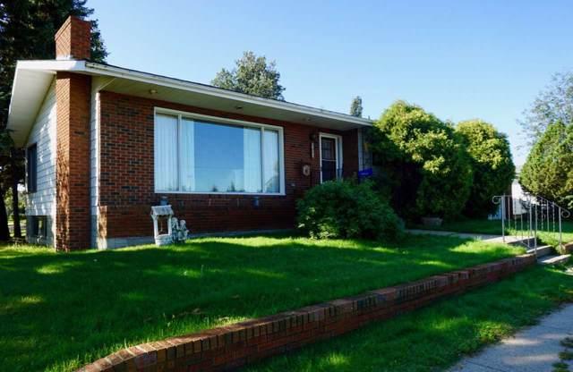 5001 50 Avenue, Lamont, AB T0B 2R0 (#E4173603) :: David St. Jean Real Estate Group