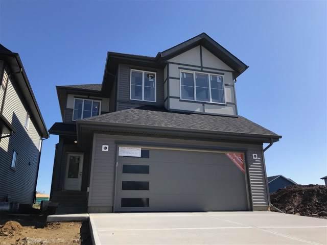 366 Edgemont Road, Edmonton, AB T6M 0Y4 (#E4173611) :: The Foundry Real Estate Company