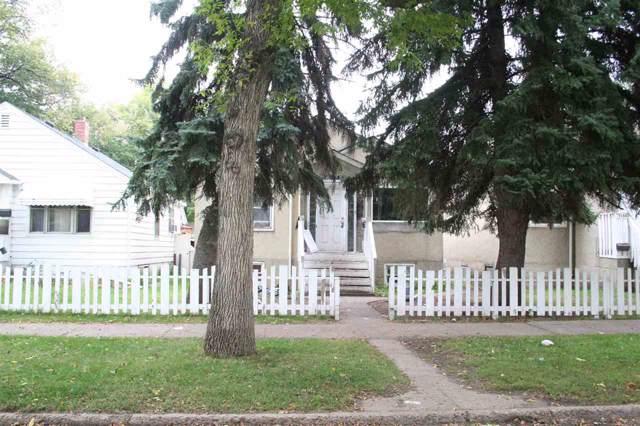 11845 79 Street, Edmonton, AB T5B 2K9 (#E4173612) :: The Foundry Real Estate Company