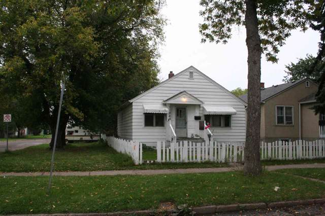11849 79 Street, Edmonton, AB T5B 2K9 (#E4173614) :: The Foundry Real Estate Company