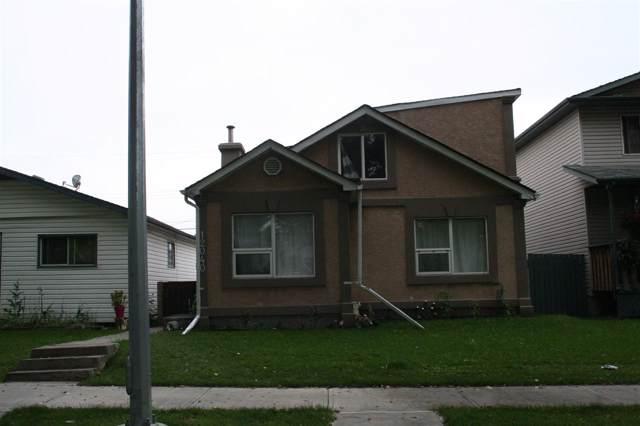 12040 65 Street, Edmonton, AB T5S 1E1 (#E4173616) :: Initia Real Estate