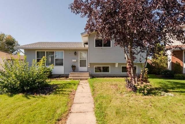 1136 77 Street, Edmonton, AB T6K 2R8 (#E4173617) :: The Foundry Real Estate Company