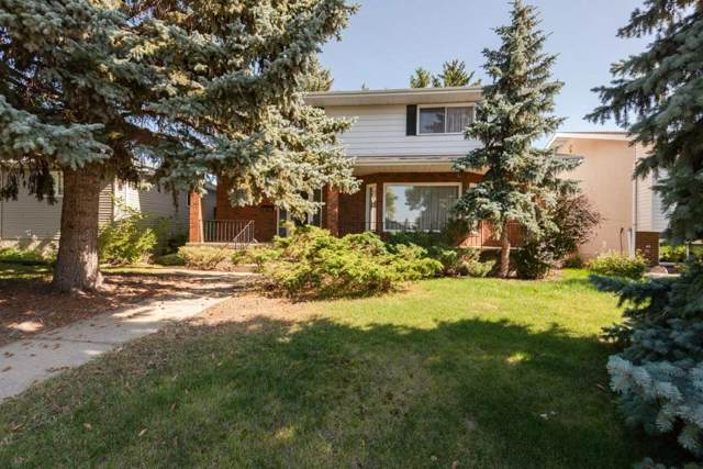 4323 68 Street, Edmonton, AB T6K 0T7 (#E4173633) :: The Foundry Real Estate Company