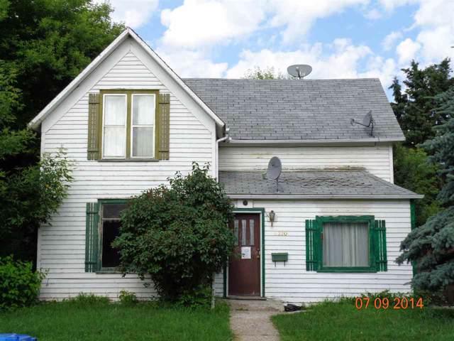 4320 51Ast, Wetaskiwin, AB T9A 1M1 (#E4173653) :: David St. Jean Real Estate Group
