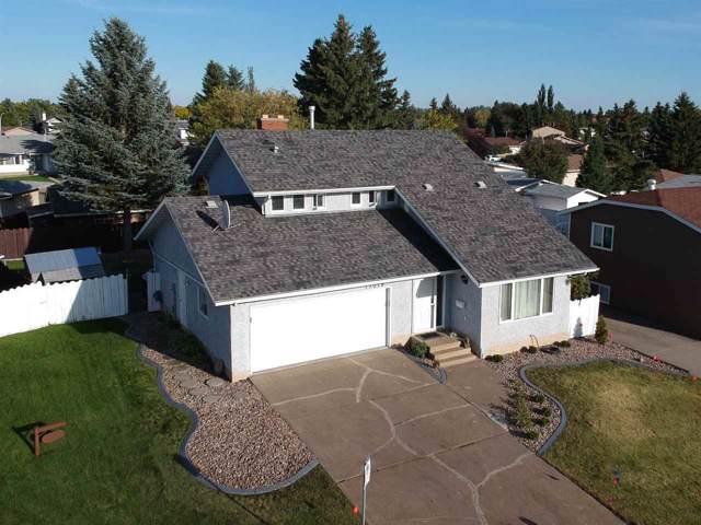 17315 102 Street, Edmonton, AB T5X 3X5 (#E4173660) :: The Foundry Real Estate Company