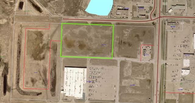 3600 56 ST, Wetaskiwin, AB T9A 3T4 (#E4173663) :: David St. Jean Real Estate Group