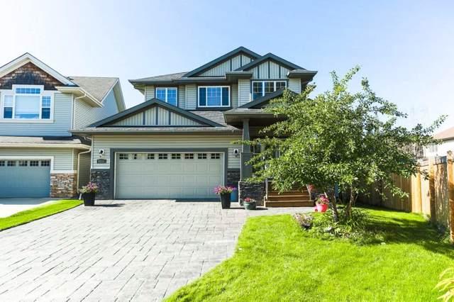 6111 Stinson Way, Edmonton, AB T6R 0K2 (#E4173664) :: The Foundry Real Estate Company