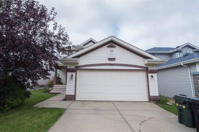 152 Lilac Lane, Sherwood Park, AB T8H 1W1 (#E4173673) :: The Foundry Real Estate Company