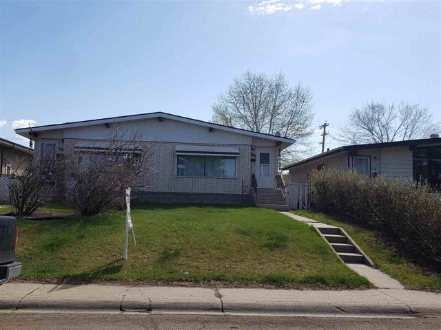 6007, 6009 105 Street, Edmonton, AB T6H 4N6 (#E4173676) :: The Foundry Real Estate Company