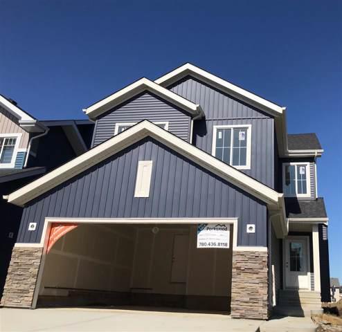 410 Edgemont Road, Edmonton, AB T6M 0Y6 (#E4173680) :: The Foundry Real Estate Company