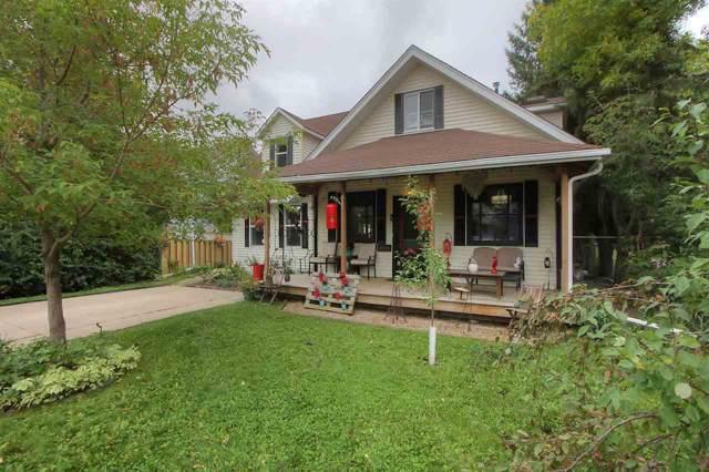 5012 53 Avenue, Stony Plain, AB T7Z 1B9 (#E4173691) :: The Foundry Real Estate Company