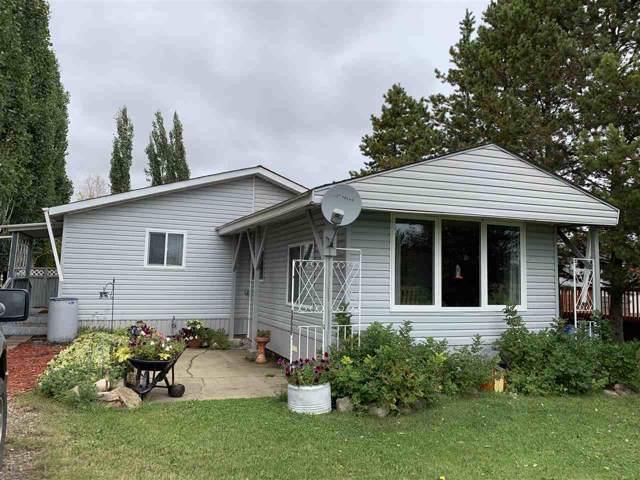 4428 Maria Close, Smoky Lake Town, AB T0A 3C0 (#E4173693) :: David St. Jean Real Estate Group