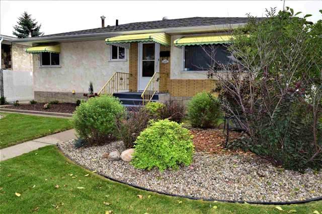 12207 43 Street, Edmonton, AB T5W 2R2 (#E4173699) :: Initia Real Estate