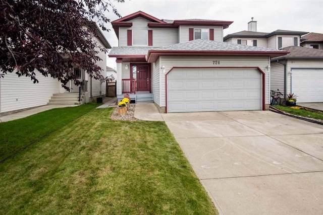 721 Hudson Place, Edmonton, AB T6V 1W6 (#E4173708) :: The Foundry Real Estate Company