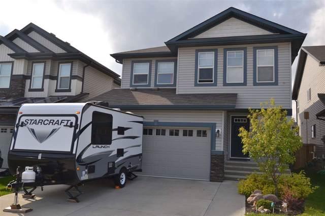 734 37A Avenue, Edmonton, AB T6T 0S2 (#E4173710) :: The Foundry Real Estate Company