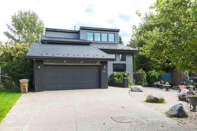 48 Goodridge Drive, St. Albert, AB T8N 2B2 (#E4173713) :: The Foundry Real Estate Company