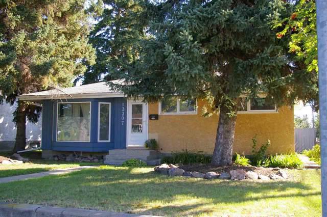13307 138 Street, Edmonton, AB T5L 2B5 (#E4173716) :: The Foundry Real Estate Company