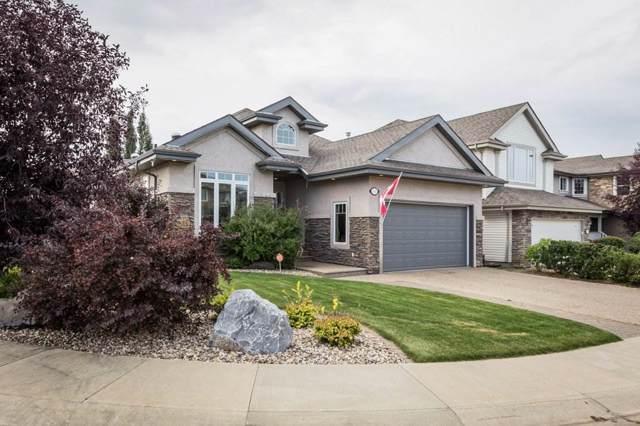 20611 57 Avenue, Edmonton, AB T6M 0B6 (#E4173720) :: The Foundry Real Estate Company