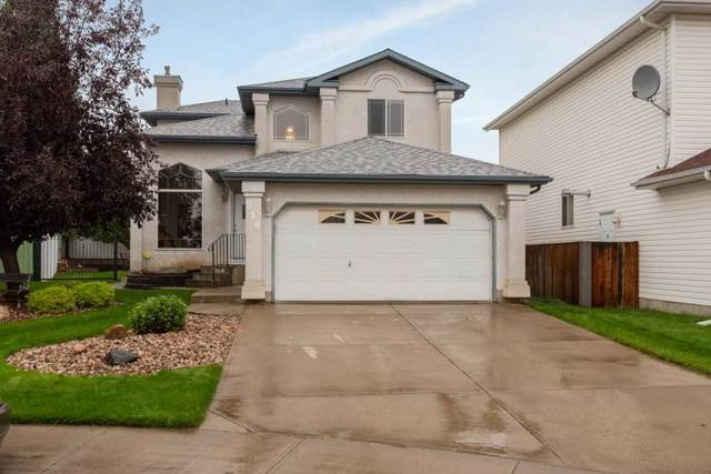 514 Bevington Close, Edmonton, AB T5T 6G3 (#E4173727) :: The Foundry Real Estate Company