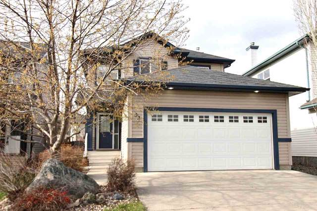 32 Rue Montalet, Beaumont, AB T4X 1S8 (#E4173730) :: The Foundry Real Estate Company