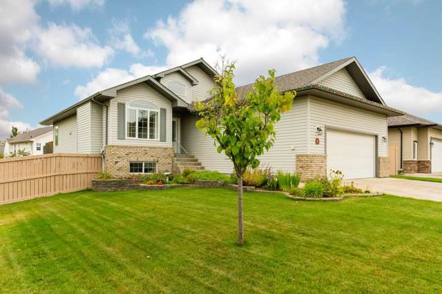 2 Valley Close, Fort Saskatchewan, AB T8L 4P1 (#E4173749) :: The Foundry Real Estate Company