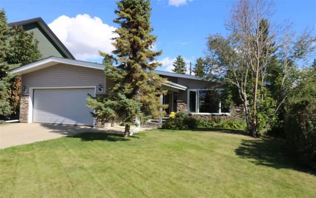 3225 104A Street, Edmonton, AB T6J 4A1 (#E4173754) :: Initia Real Estate