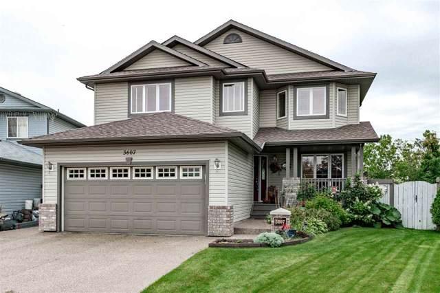 3607 130 Avenue, Edmonton, AB T5A 5G1 (#E4173758) :: The Foundry Real Estate Company
