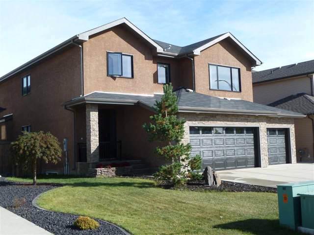 6 Cherry Point(E), Fort Saskatchewan, AB T8L 0H2 (#E4173762) :: The Foundry Real Estate Company