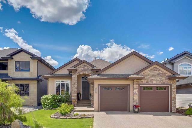 5244 Mullen Crest, Edmonton, AB T6R 0P9 (#E4173765) :: The Foundry Real Estate Company